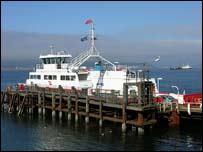 Western Ferry