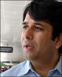 Kapil Kaul, Centre for Asia Pacific Aviation