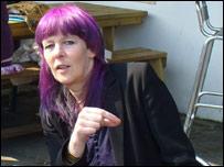 Cllr Anne Ward