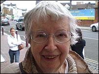 Pat Barham