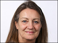 Karen Dunnell, head of the ONS