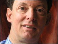 Nick Stolls, dentist