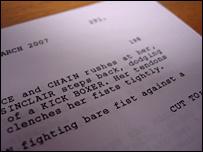 Doomsday script