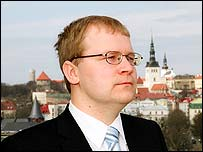 Urmas Paet (photo: Estonian foreign ministry)