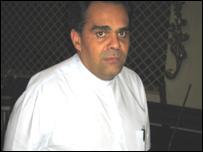Padre Armenio Rodr�guez Nogueira