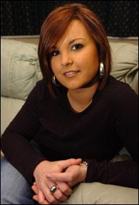Paula Ceely