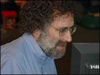 Mitch Resnick
