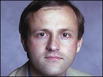 Liberal Democrat MP Steve Webb