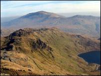 Snowdonia (Picture Kabir Miah)