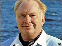 L Ron Hubbard