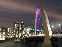 Glasgow Urban Model
