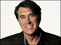 Bryan Ferry advertising Marks & Spencer