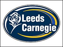 The Tykes will be called Leeds Carnegie next season