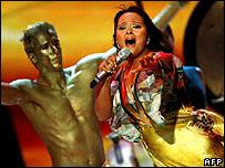 Malta's Eurovision entry