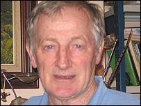 Eamon O' Connell
