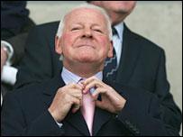 Wigan chairman Dave Whelan