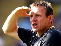 Ex-Man City boss Stuart Pearce