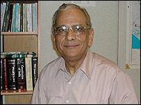 MQM Senior Coordinator M Anwar