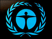 United Nations Environment Programme logo. Image: UN