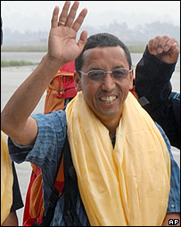 Appa Sherpa