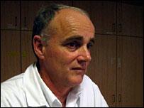 Dr Francois Pein