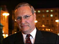 Dr Efraim Zuroff (image supplied by same)