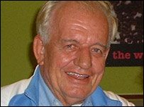Alan John Davies