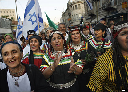 people of israel
