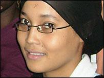 Jamila Jamma