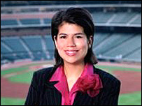 Carol Alvarado, concejal de Houston