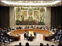 UN climate debate