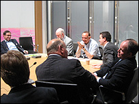 The Conservative assembly group