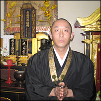 Kensai Matsumura. Image: BBC