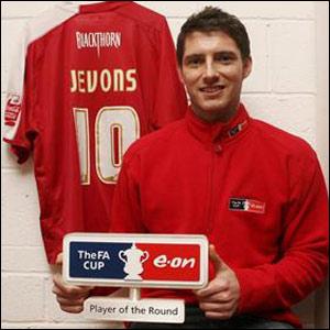 Phil Jevons