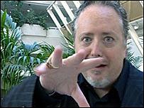 Producer John Modell