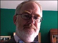 Dr Patrick Plunkett