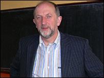 Declan Kelleher