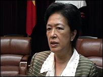 Madame Ton Nu Thi Ninh