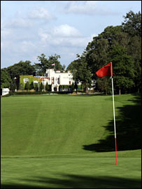 Wentworth Club