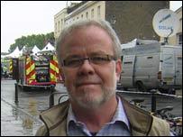 Eric Wormgoor