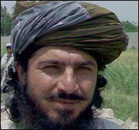 Pakistan Taleban leader Qari Sarfraz