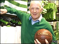 Bobby Lennox