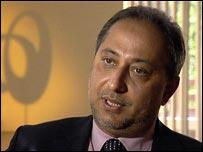 Professor Swaran Singh