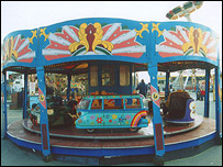 Barry Island Pleasure Park
