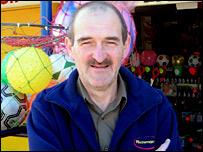 John Zeraschi
