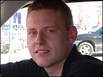 Rory Egan
