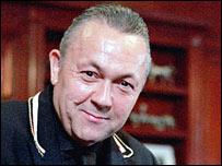 Birmingham chairman David Sullivan