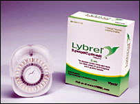 Lybrel
