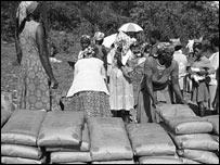 Aid (photo: WFP)