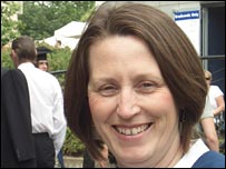 Carolyn Noble